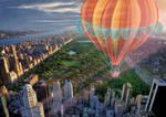 Hot Air Ballon (Owl City song)