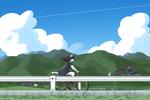 Bicycle by Meyumi39