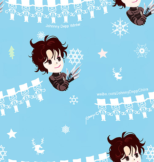 2012-12-22 Winter Wallpaper by amoykid