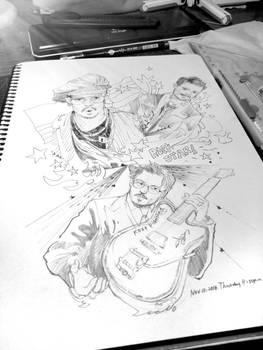 2016-11-10 Johnny Doodles