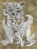 Behemoth by ryn0saur