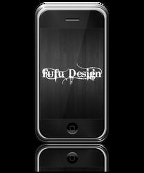 iPhone FuFu Design by FastNFurious