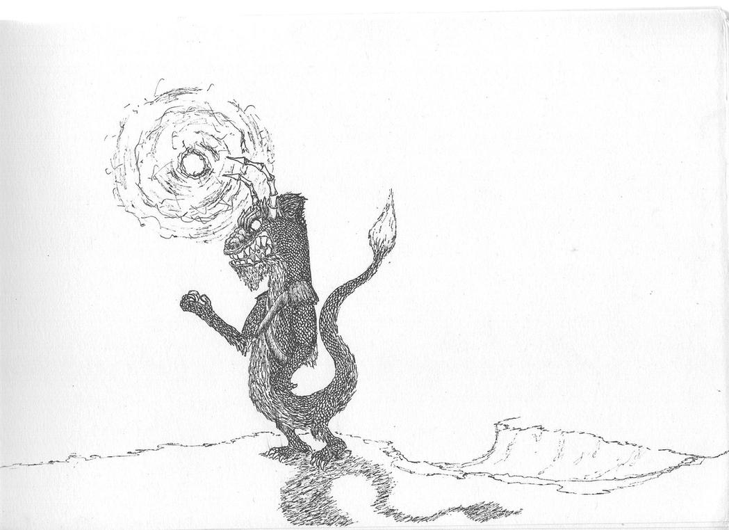 Jalan Dragon by Akaabots