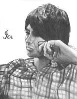 Joe Jonas by ccstefsoccer4