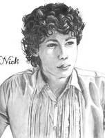 Nick Jonas by ccstefsoccer4