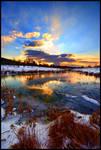 Enjoy a sunset