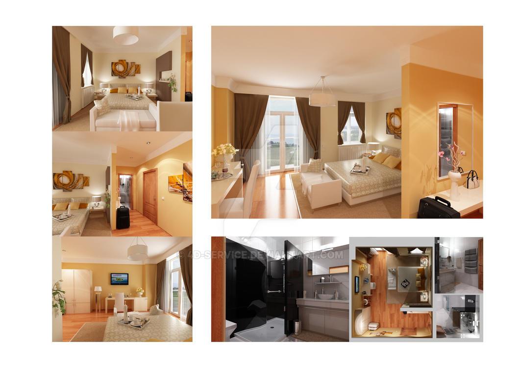 Zimmerplanung  Wohnzimmerz: Zimmerplanung With Vorschlag Bathroom By KarlHeinz ...