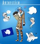 Antarctica :CS: