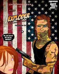GTA Advert: Exploder Movie