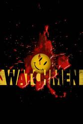 Watchmen iPhone Wallpaper 1