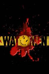 Watchmen iPhone Wallpaper 3