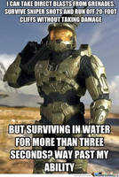 Halo Logic by leonxiong