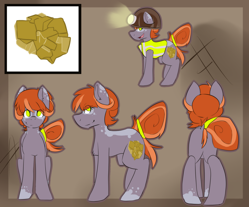Oddends - Aurous Affect by JaegerPony