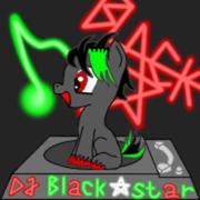 Spin BlackStar by BlackStar1127