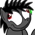Blackstar lose controll by BlackStar1127
