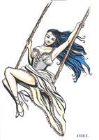 swing by delynn
