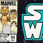 Star Wars Corner Box Art - Unlikely Team-Up