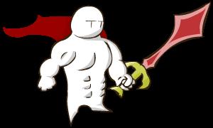 My Hero by Groogie