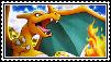 Charizard stamp 1 by LJ-Pokemon