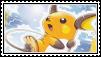 Raichu stamp by LJ-Pokemon