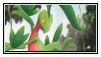 Grovyle stamp by LJ-Pokemon