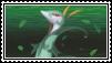 Serperior Stamp by LJ-Pokemon