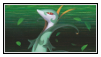 Serperior Stamp by LJ-Pokemon