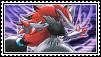 Zoroark stamp 2 by LJ-Pokemon