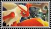 Blaziken stamp 3 by LJ-Pokemon