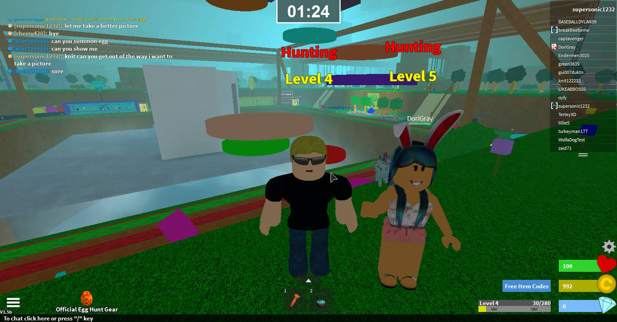 Meeting A Roblox Mod By Stomper1232 On Deviantart