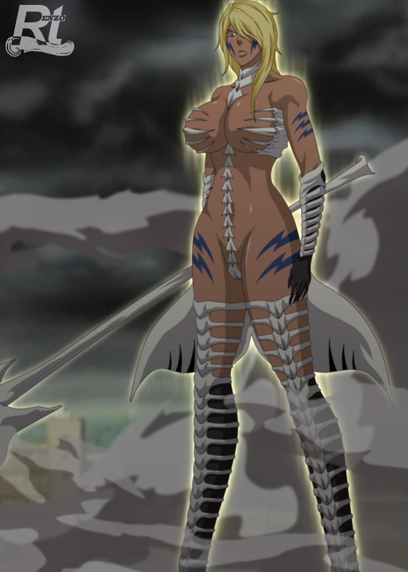 the Avatar of Sacrifice by Rtenzo