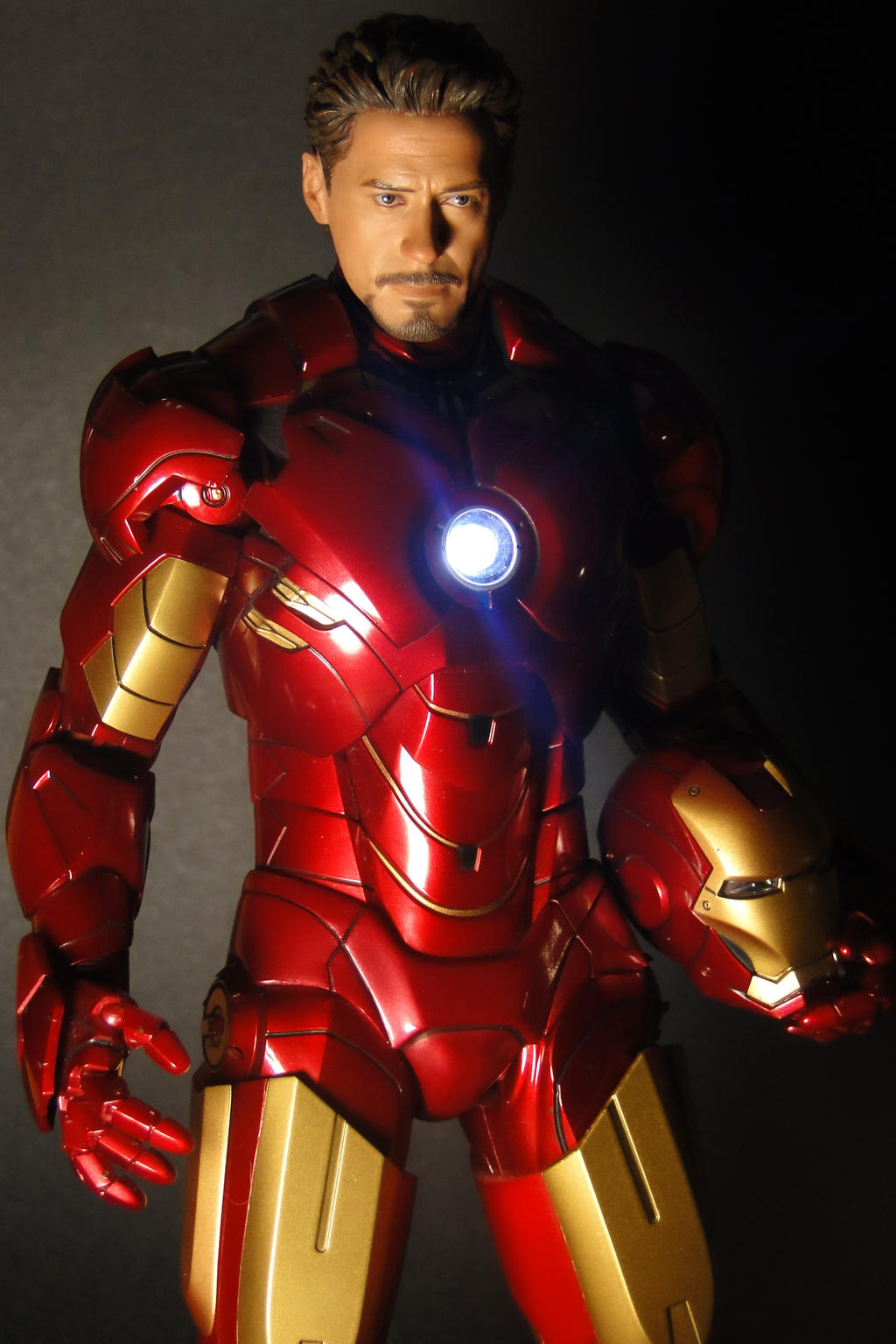 Action Figures: Marvel, DC, etc. Iron_man_figure_hot_toys_by_jin17094-d7zkdid