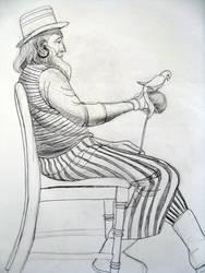 New Orlean Pirate