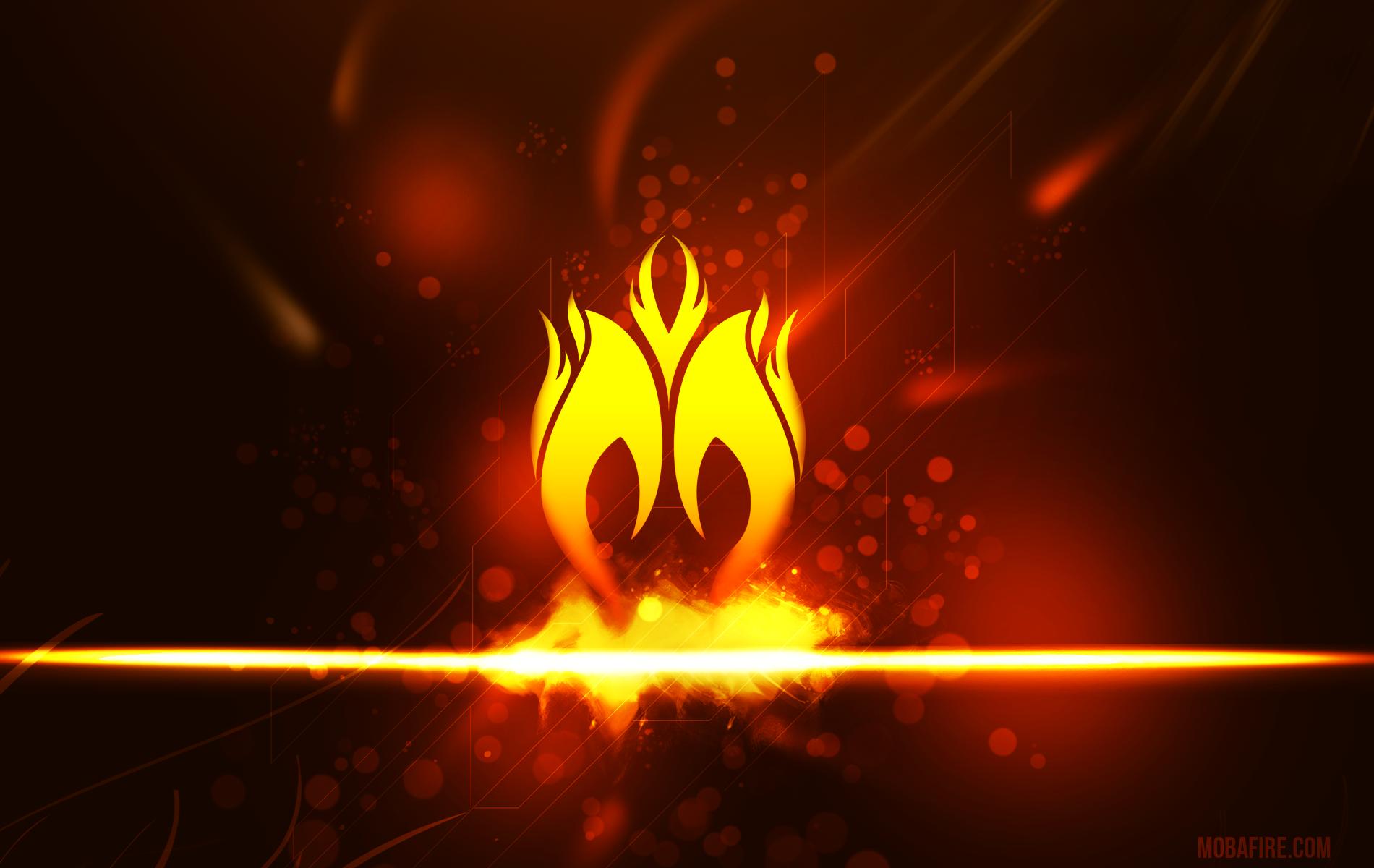 mobafire.com | Logo by Efreak15 | UserLogos.org