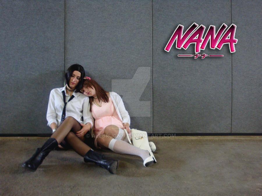 Nana by AleBrugny