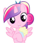 Princess Cadance is best Milkshake pony.