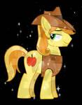 Crystal Pony- Braeburn