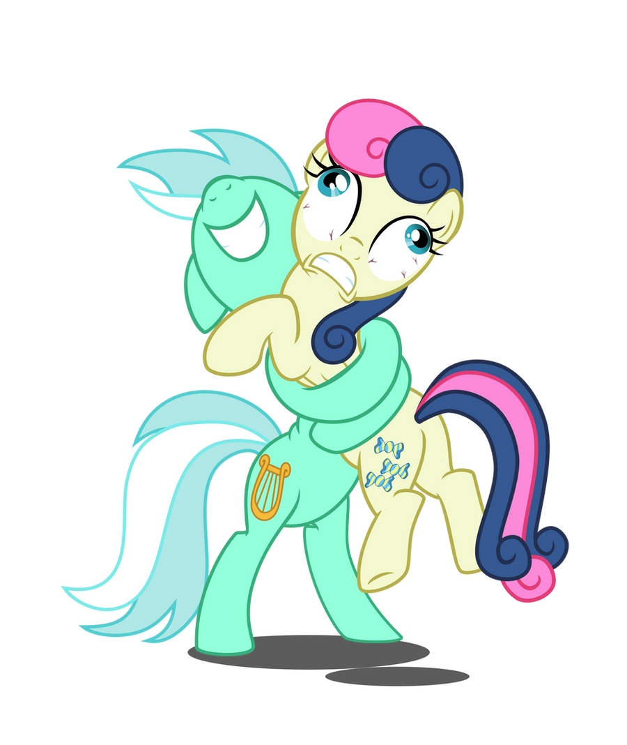 Love hurts, dude. by DrPancakees