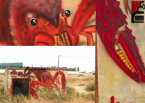 Portugal chromers graffiti 2013