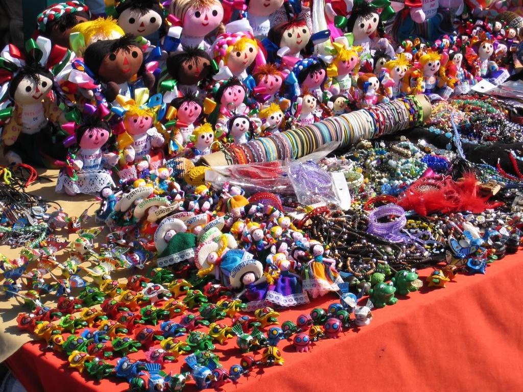 Guanajuato Colors by Coscomomo