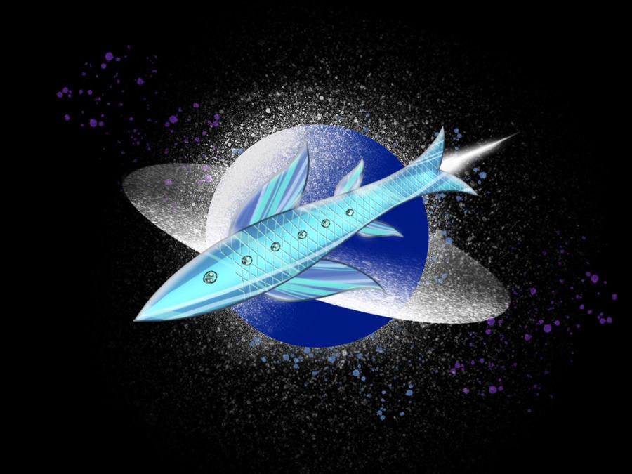 Rocketfish 2.0 by Coscomomo
