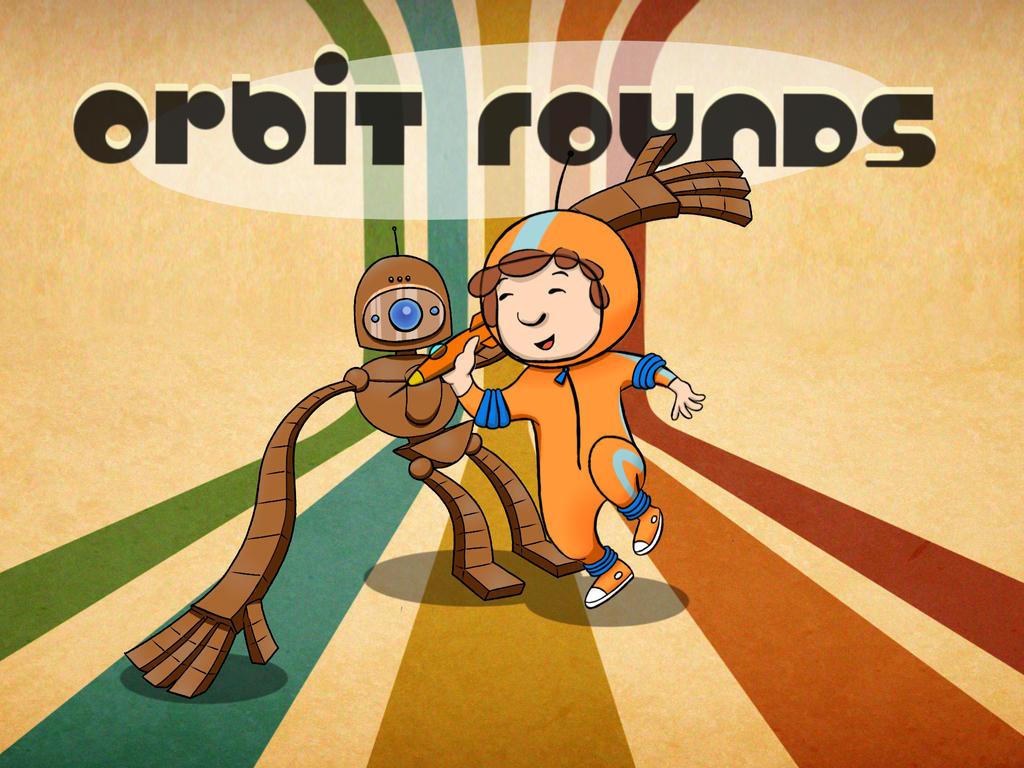 Orbit Rounds:  Intro by Coscomomo