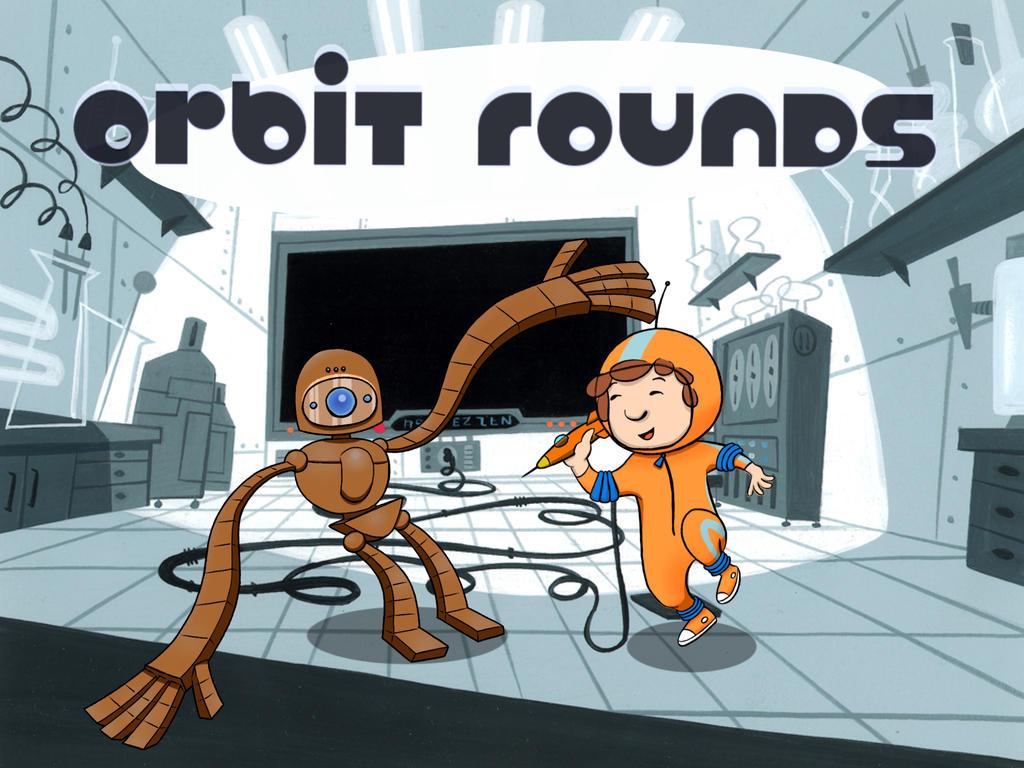 Orbit Rounds:  Intro 2 by Coscomomo