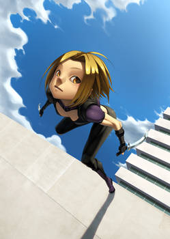 High-rise jumping_alacrity