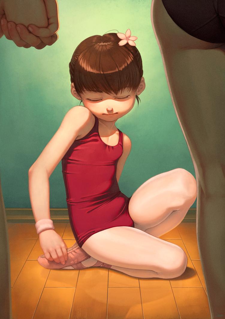 Hardships by ALKEMANUBIS
