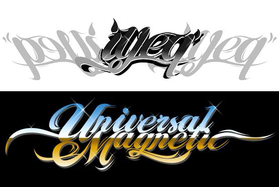 Iyeq vs Universal Magnetic by Iyeq