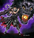 Dragon of Darkness