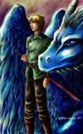 Dragon Rider Eragon