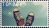 Tomboy Stamp by fluffae