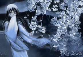 Yuki Onna by Dalooka